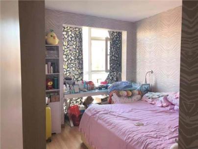 万年花城 2室 2厅 97.72平米