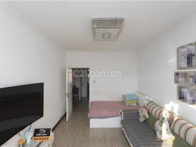 杏花西里 2室 1厅 57.09平米