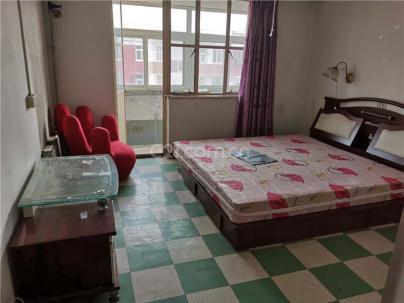 永安西里(城关) 1室 1厅 54平米