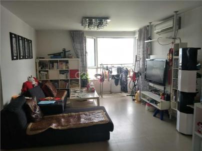 博客雅居 2室 2厅 87平米