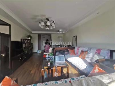 陶然北岸 3室 1厅 135.8平米