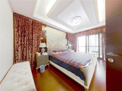山水文园五期(东B) 3室 2厅 198.11平米