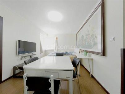三环新城 1室 1厅 64.75平米