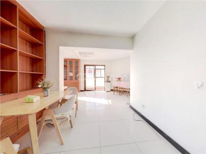 上地东里五区 2室 1厅 86平米