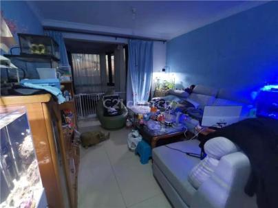 合生世界村 2室 1厅 92平米