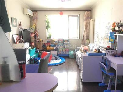 三环新城 1室 2厅 63.59平米