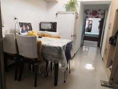 三里河一区 2室 1厅 58平米