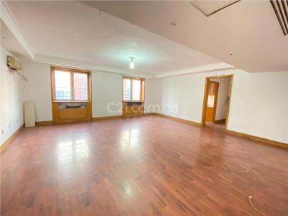 城市经典 5室 2厅 202.2平米