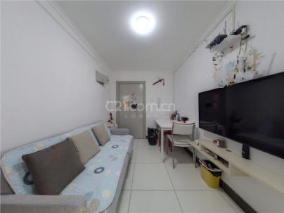本家润园 2室 1厅 63.09平米