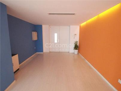 建外SOHO 2室 1厅 162.57平米