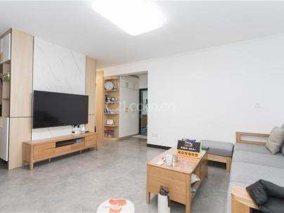 杏花西里 2室 1厅 81.5平米