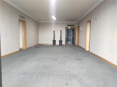 御景园 3室 2厅 190平米