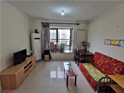 珠江逸景家园 1室 1厅 55平米