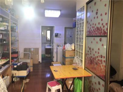 万年花城 1室 1厅 51.71平米