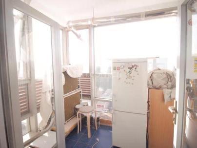 美华世纪大厦 2室 1厅 90.24平米