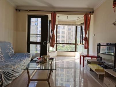 珠江逸景家园 2室 2厅 96.54平米