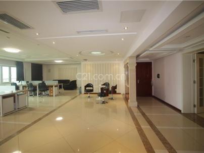 丽晶苑大厦 3室 2厅 352.39平米