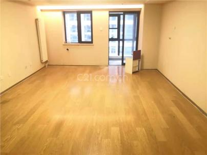 合生世界村 3室 2厅 108平米