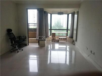 珠江逸景家园 2室 1厅 92平米