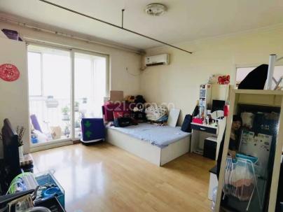 新龙城 1室 1厅 56.77平米