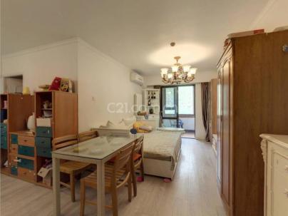 碧湖居 2室 1厅 100.5平米