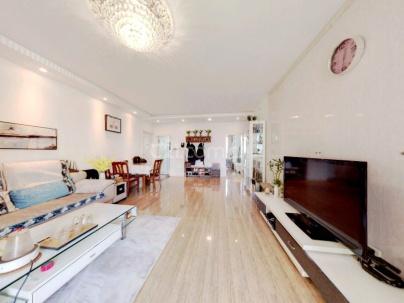 新龙城 3室 1厅 139.64平米