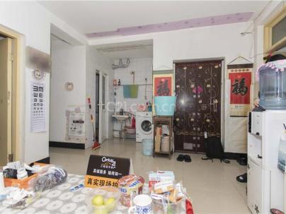万宁小区 2室 1厅 76.04平米
