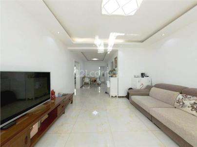 京南嘉园 2室 1厅 93.67平米