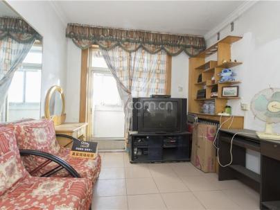 东风南里 2室 1厅 60平米
