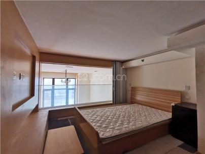 合生世界花园 1室 1厅 60平米