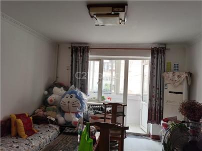 贵园南里甲区 3室 2厅 99.68平米