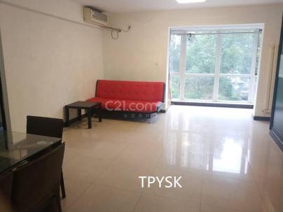 三环新城8号院 3室 2厅 113.72平米