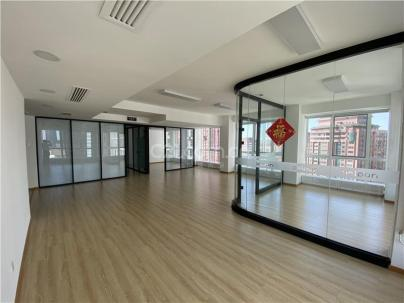 建外SOHO 1室 1厅 182.82平米