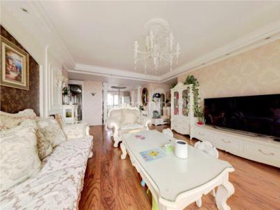 绿城百合公寓玉泉苑 4室 2厅 159.53平米