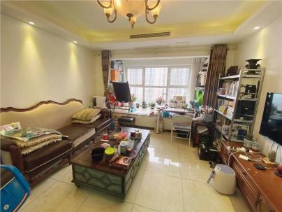 龙湖时代天街 3室 2厅 98.44平米