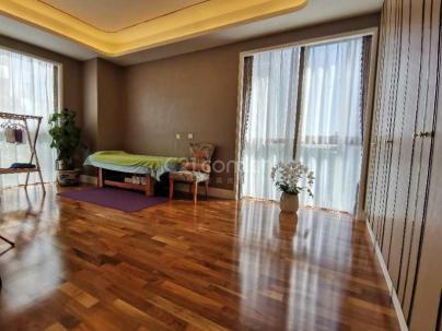林肯公园二期 4室 2厅 270平米