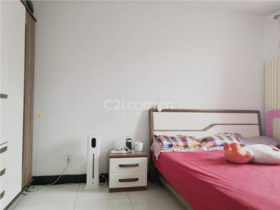 腾龙家园一区 1室 1厅 54.15平米