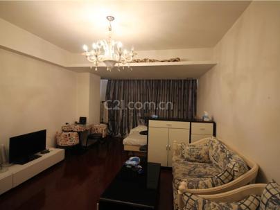 长安驿 1室 1厅 43.76平米