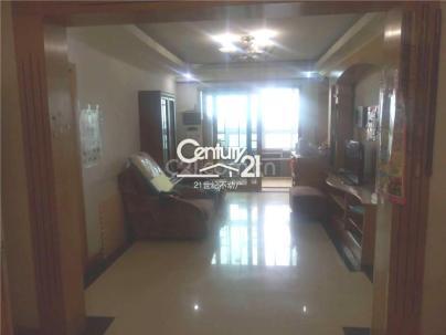 椿树园 3室 2厅 115平米
