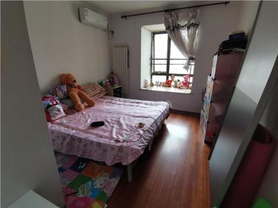 珠江逸景家园 2室 1厅 93平米
