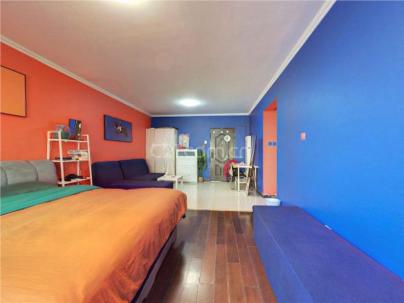 珠江骏景南区 1室 1厅 56.16平米