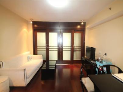 长安6号 1室 1厅 86平米