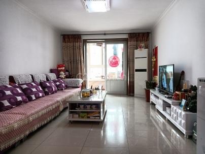 昊腾家园 2室 1厅 99.29平米
