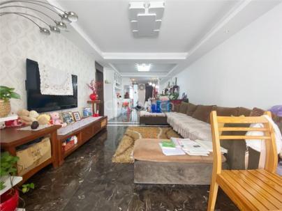 强佑清河新城(清河嘉园) 3室 2厅 148平米