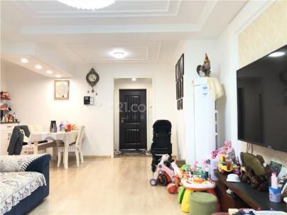 万年花城 2室 1厅 101.54平米