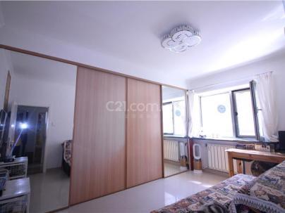 建外灵通观小区 1室 1厅 44.26平米