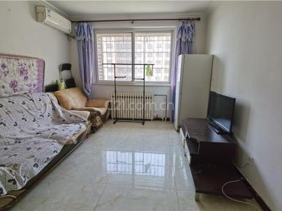 首开国风美仑(回迁房) 2室 2厅 72.81平米