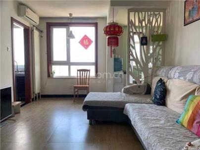 双合家园 2室 2厅 89.82平米