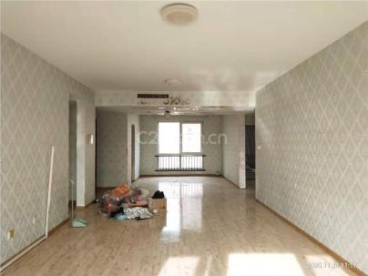 融科钧廷 4室 1厅 163平米