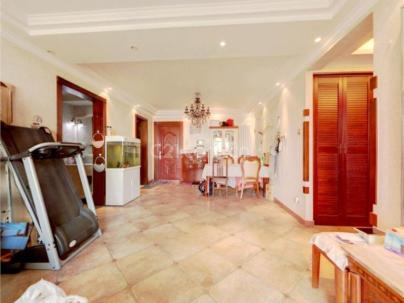 美景东方 3室 2厅 121.42平米